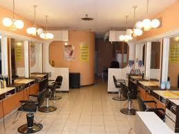 small beauty parlour interior designs salon design with gorgeous