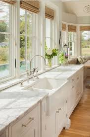Kitchen Faucets White Interesting Kitchen Faucets White Window Blind Silver Steel Double