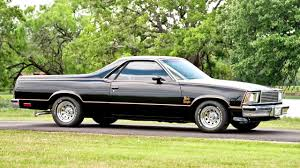 el camino chevrolet el camino black knight u00271978 youtube
