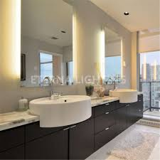 Electric Mirror Bathroom by Customized Design Led Electric Salon Mirror Bathroom Mirror Light