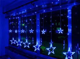 Outdoor Blue Lights Led Outdoor String Lights Blue Wedding Led Outdoor