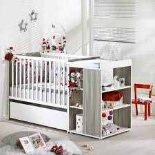 sauthon chambre bebe loulou lit combiné evolutif bébé 2 pièces lit combiné et tiroir de
