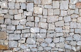 medieval stone wall pattern pictures