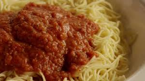 easy pasta sauce pasta recipes how to make quick spaghetti sauce youtube