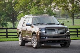 lincoln navigator rims new 2015 lincoln navigator equipped for enhanced performance and