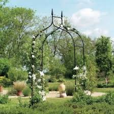 wedding arbor ebay wedding arbor trellis garden arch metal 8 ft patio deck