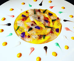 dorade cuisine ceviche de dorade et mangue food images food