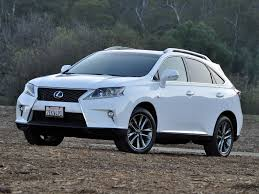lexus sports car white 2015 lexus rx 350 overview cargurus