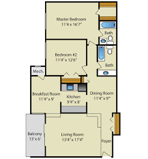 house 2 floor plans floor plans strathmore house apartments in silver spring md