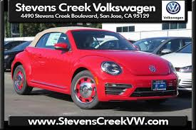 volkswagen convertible jetta new volkswagen beetle convertible in san jose stevens creek
