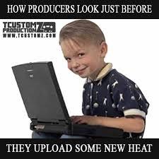 Hip Hop Memes - 23 funny hip hop music producer memes part 2 pics vids