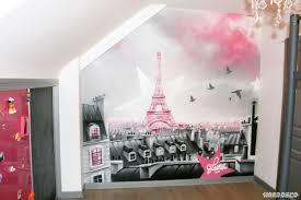 stickers chambre fille ado deco murale chambre fille dcorer un pan de mur avec nos ides en con