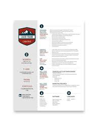 Resume Examples Graphic Designer by 28 Best Beautiful Résumé Designs Images On Pinterest Cv Design