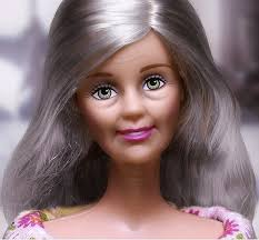 barbie woman