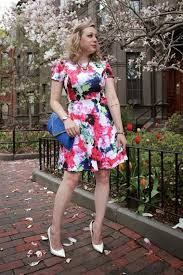 cupcakes couture kohls milly floral fit flare scuba nordstrom