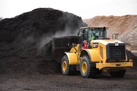 cat intros 950 gc a lower spec loader developed using telematics