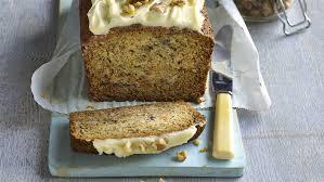 one bowl banana cake with cream cheese icing recipe 9kitchen