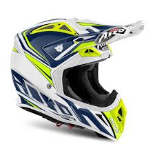 best motocross helmet buy airoh helmets online airoh twist strange offroad black red