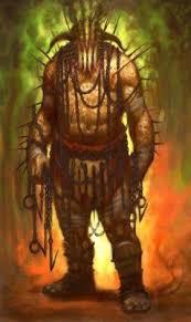 god of war series characters tv tropes
