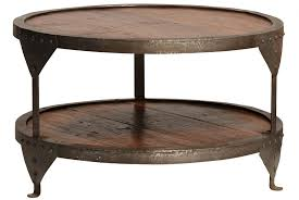 Overstock Round Coffee Table - marble and wood coffee table round ultimate bigger furniture