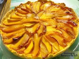cuisine guyanaise tarte à la mangue cuisine et saveurs de lili