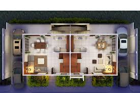 duplex home designs and floor plans home design