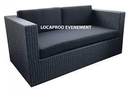 location de canapé location de canapé résine assise location mobilier de