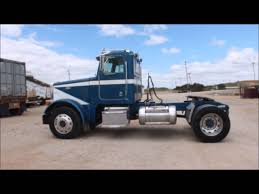 2000 peterbilt 379 semi truck for sale sold at auction may 20