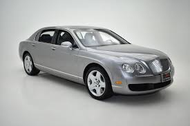 bentley continental flying spur 2006 bentley continental flying spur exotic and classic car