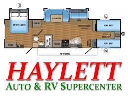 jayco travel trailers floor plans 2017 jayco jay flight 31qbds travel trailer coldwater mi haylett