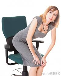 what are the most mon causes of neck pain and fatigue office