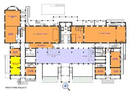 grand floor plan hotel domus pacis assisi