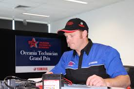 2016 yamaha marine oceania technician grand prix buccaneers
