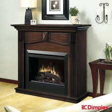 Freestanding Electric Fireplace Dimplex Chadwick Optiflamer Freestanding Electric Fireplace Suite