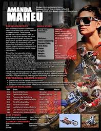 Motocross Sponsor Resume 37 Best I Wanna Ride Images On Pinterest Motocross