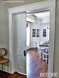 Painted Interior Doors Door Knob Locks And Knobs Focal Point Styling How To Paint