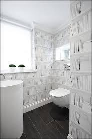 Bathroom Wallpaper Modern Gorgeous Wallpaper Ideas For Your Modern Bathroom