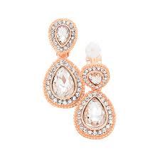 bridal clip on earrings clip on earrings australia clip on earrings bridal clip on