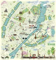 map ideas the 25 best copenhagen map ideas on map of denmark