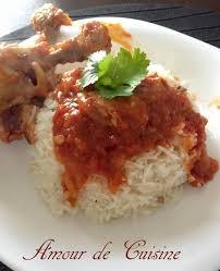 riz cuisine riz au poulet express amour de cuisine