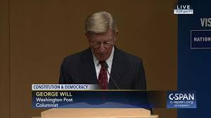george will speech user clip c span org