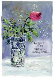 sympathy cards for and loss comfort someone today it