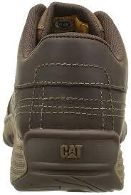 caterpillar men u0027s eon trainers amazon co uk shoes u0026 bags