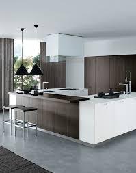 cuisine varenna lacquered linear wooden kitchen kyton varenna by poliform küche