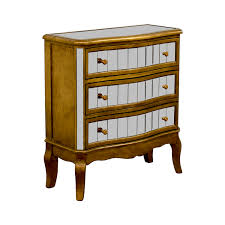Chest End Table 30 Off Pier 1 Imports Pier 1 Imports Mirrored Chest Tables