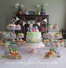 garden theme baby shower baby shower cakes by maggie great