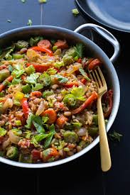 cuisine vegan this easy vegetable jambalaya has amazing flavor with a bit of spice