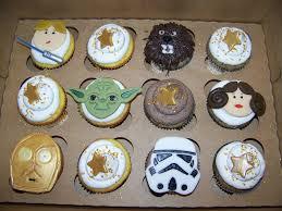 wars cupcakes plumeria cake studio wars cupcakes