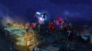 dungeon siege 3 dungeon siege 3 preview pc gamer
