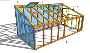 Diy Lean To Storage Shed Plans by Lean To Greenhouse Plans Free Garden Plans How To Build Garden